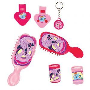 Amscan Kit de 24 surprises My Little Pony