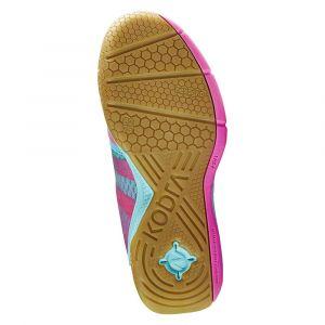 Salming Kobra Women Indoor Shoes - Turquoise / Pink