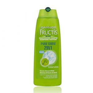 Garnier Fructis pure shine 2in1