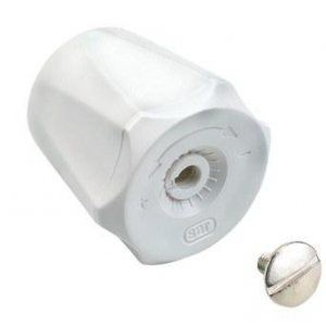 Comap 516000 - Volant 516K pour robinet radiateur EUROSAR + vis