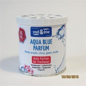 Smell&Drive Désodorisant voiture Aqua Blue