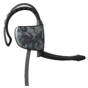 Gioteck EX-03 pour PS4 - Kit oreillette connecteur Jack 3,5 mm
