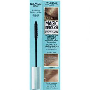 L'Oréal Mascara cheveux correcteur instantané, blond foncé