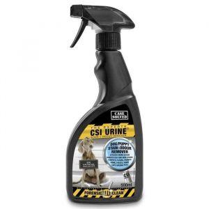 CSI Urine Nettoyant enzymatique de l'urine 100% naturel pour chien