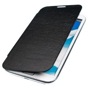Kwmobile 13355 - Etui de protection à rabat pour Samsung Galaxy Note 2 N7100