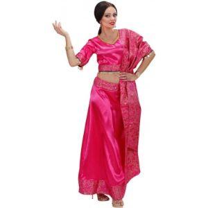 Widmann Déguisement danseuse bollywood femme (taille M)