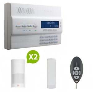 Paradox Magellan MG-6250 RTC Kit 1 - Alarme sans fil