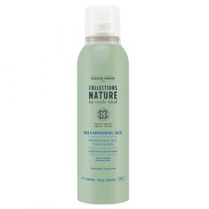 Eugène Perma Shampooing Sec Collections Nature Tons Clairs 200 ml