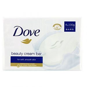 Dove Beauty Cream Bar - Pain de savon hydratant