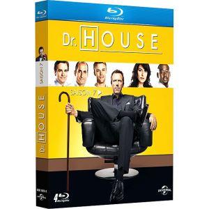 Docteur House - L'intégrale saison 7