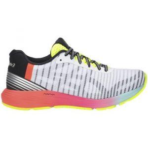 Asics Dynaflyte 3 SP, Chaussures de Running Compétition Femme, Multicolore