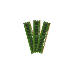 Kingston KVR13N9K3/24 - Barrettes mémoire ValueRAM 3 x 8 Go DDR3 1333 MHz DIMM 240 broches
