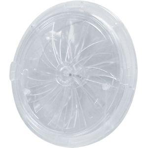 Dmo 190573 - Aérateur à vitre PVC cristal (non réglable)