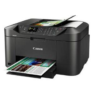 Canon Maxify MB2050 - Imprimante multifonctions Fax jet d'encre