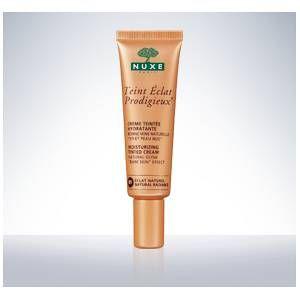 Nuxe Teint Eclat Prodigieux - Crème teintée hydratante