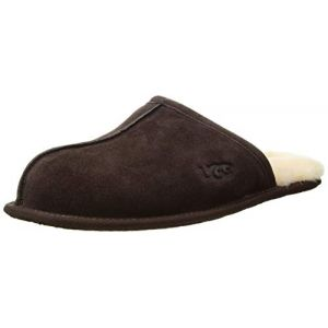 UGG australia UGG® - Chaussons Homme Scuff - Expresso - EU 43
