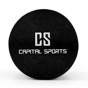 Capital Sports Caprole 2 - Rouleau de massage 45 x 15 cm noir