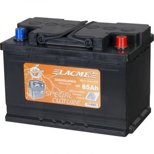 Lacme Accumulateur 12 V / 85 Ah