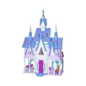 Hasbro Le château d'Arendelle - La Reine des Neiges 2