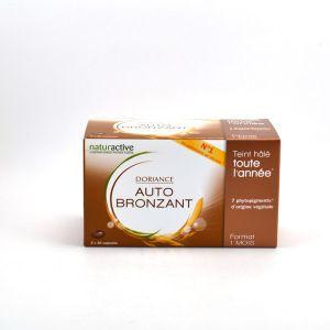 Naturactive Autobronzant - 2 x 30 comprimés