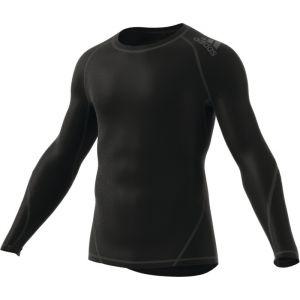 Adidas T-shirts manches longues Alphaskin Sport
