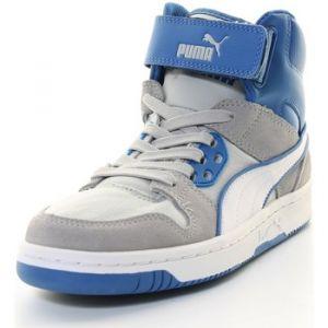 Puma Chaussures Chaussures Sportswear Homme Rebound Street Cv Multicolor - Taille 36