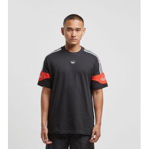 Adidas Ts Trf T-shirt Hommes noir T. XS