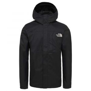 The North Face Vestes Quest Triclimate - TNF Black - Taille XL