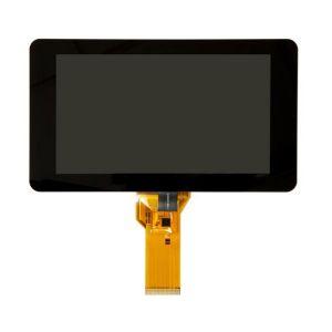 Raspberry pi Ecran tactile 7'' pour Raspberry Pi 2 Model B / Model B+/A+) 800 x 480 pixels