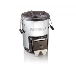 Petromax Rocket Stove fs 33 - Réchaud multicombustible
