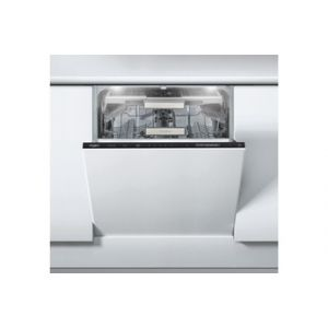 Whirlpool WIF 4043 DLGT E - Lave-vaisselle intégrable 14 couverts