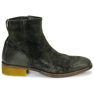MOMA Boots BEAT LONDRA vert - Taille 40,41,42