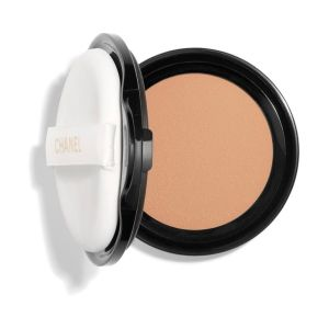 Chanel Les Beiges Touche de Teint Belle Mine / Pa+++ - N°60 Recharge - Beige - 11 g - SPF 25