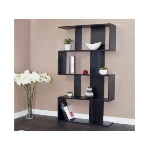 meuble etagere conforama comparer 59 offres. Black Bedroom Furniture Sets. Home Design Ideas