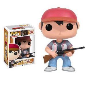 Image de Funko Figurine Pop! Walking Dead : Glenn