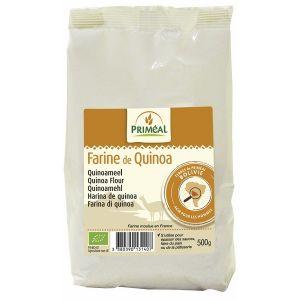 Priméal Farine de Quinoa