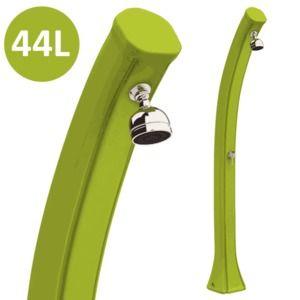 Formidra Douche solaire Happy 4x4 44L avec rince pied