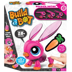 Silverlit Build a bot lapin