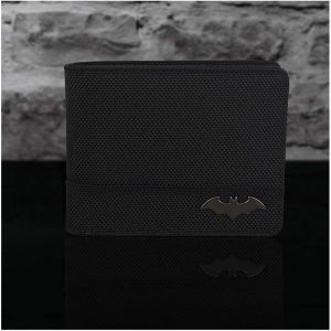 Paladone Portefeuille DC Comics: Logo Batman