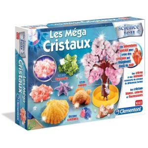 Clementoni Méga Cristaux