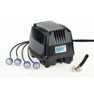 Oase Pompe à air AquaOxy 4800 Oxygénation flexible
