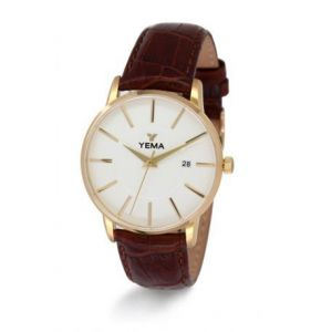 Yema YMHF1219 - Montre pour homme