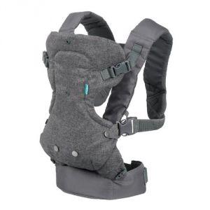 Infantino Flip Ergo - Porte bébé 4 en 1