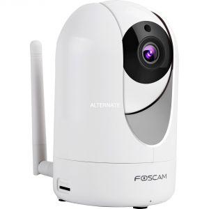 Foscam R4 - Caméra IP Wi-Fi intérieure motorisée