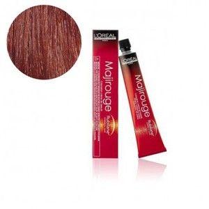 L'Oréal Majirouge Carmilane C6.66 Blond foncé Rouge profond 50 ML