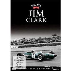 Jim Clark : The Legend Lives On