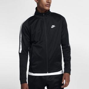 Nike Veste NSW N98 Tribute - Noir/Blanc