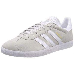 Adidas Gazelle, Chaussures de Fitness Homme, Gris