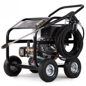 Greencut JET-4800SX - Nettoyeur haute pression 330 bars thermique 15 CV