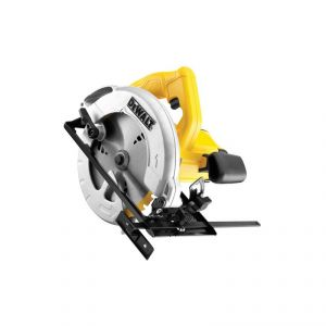 Dewalt DWE560K - Scie circulaire filaire Ø 185 mm Profondeur 65 mm